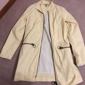 Free People Trench Coat